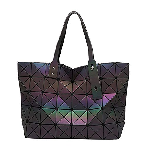 Bb Xxpp Messenger Handbag Geometric Shoulder Fashion Ladies Lingge Bag backpack Handbags rnvxB0wqrF