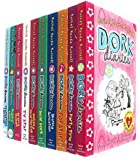Dork Diaries x 10 title set: Dork Diaries / Party Time / How to Dork your Diary / Pop Star / Dear Dork / TV Star…