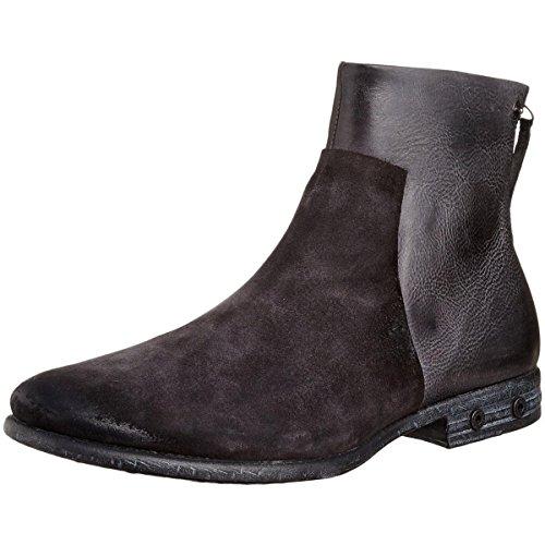 Diesel Chronar Mens Black Boots Black g3dJq
