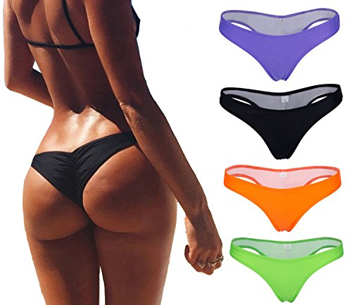 Hot Bikini Swimsuit - 3