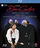 Verdi: Don Carlos [Blu-ray]