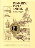 Arthur L. Guptill's classic Rendering in Pen and Ink has long been regarded as the most comprehensive book ever published on the subject of ink drawing. This is a book designed to delight and instruct anyone who draws with pen and ink, from the profe...