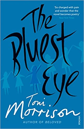 Buy the bluest eye book online at low prices in india the bluest buy the bluest eye book online at low prices in india the bluest eye reviews ratings amazon fandeluxe Choice Image