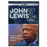 Buy John Lewis - Get in the Way DVD