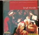 Small Wonder Audio CD - Christmas At St. Paul's, K Street, Washington DC