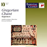 Gregorian Chant: Sequences