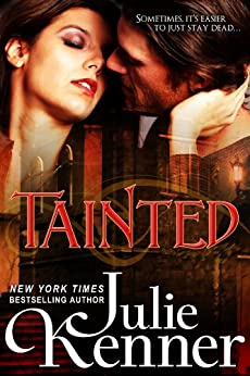 Tainted (The Blood Lily Chronicles Book 1) by [Kenner, J.]