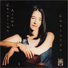 Cristina Azuma - Contatos