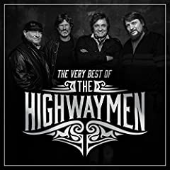 "Frequently referred to as ""the Mount Rushmore of country music,"" The Highwaymen Johnny Cash, Willie Nelson, Waylon Jennings and Kris Kristofferson were American country music's first bona fide supergroup, an epic quartet comprised of the outl..."