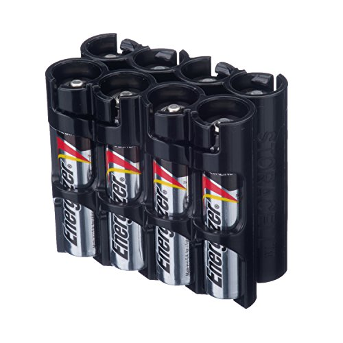 Storacell Powerpax Battery Caddy Batteries product image