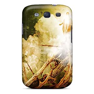 FRKmebQ3233OSEyc Case Cover Avatar Galaxy S3 Protective Case