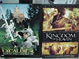 Kingdom of Heaven , Excalibur : Knight Epic 2 Pack Collection