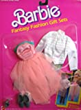 Barbie Fantasy Fashions - Ken & Barbie FORMAL DATE Fashion Outfits (1989 Arco Toys, Mattel)