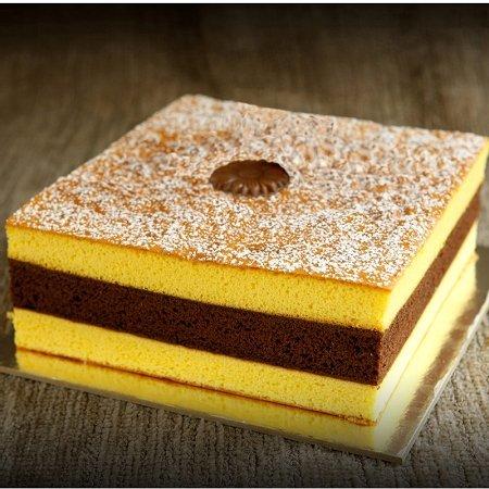 Triple Delight Cake - Maxi (Gluten-free)