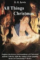 All Things Christmas (English Edition)