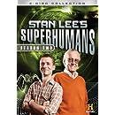 Stan Lee's Superhumans: Season 2 [DVD]