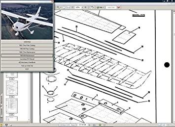 amazon com cessna 172 service maintenance manual library engine rh amazon com cessna 172 maintenance manual part number cessna 172 maintenance manual pdf download