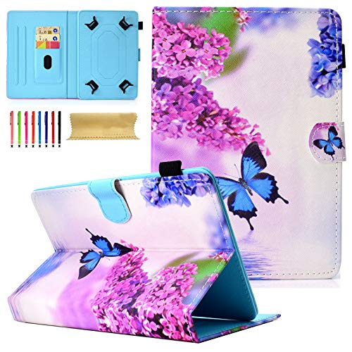 Case, Coopts PU Leather Cover for 9