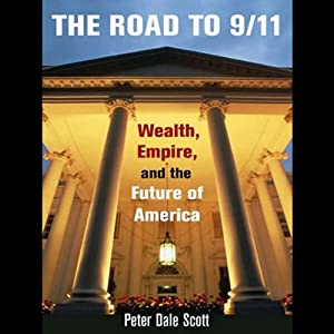 The Road to 9/11 Hörbuch