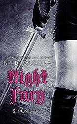 Night Fury: Second Act (English Edition)