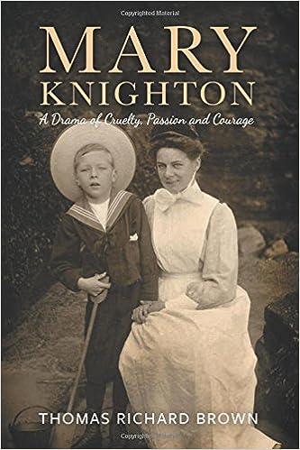 Book Mary Knighton