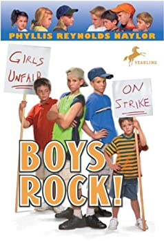 Boys Rock! 0440419905 Book Cover