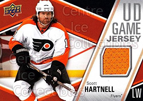 ace67dd90 Scott Hartnell Philadelphia Flyers Memorabilia. Sale Price   5.00. Store   Amazon. Reebok NHL Jersey Philadelphia Flyers Scott Hartnell Orange sz L