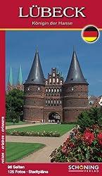 Hansestadt Lübeck: Deutsche Ausgabe
