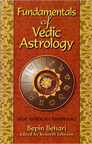 bepin behari astrology books