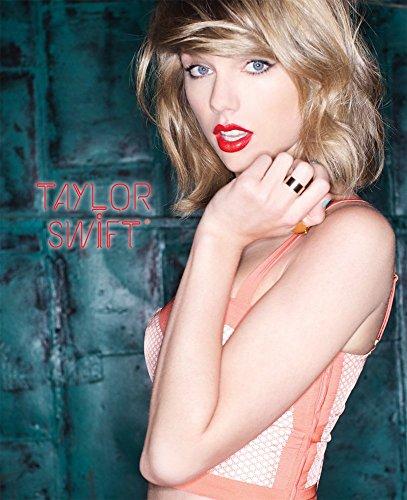 Taylor Swift Image B Portfolio Pocket Folder