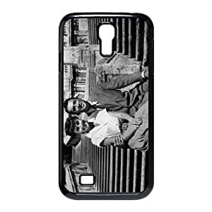 AKERCY Audrey Hepburn Phone Case For Samsung Galaxy S4 i9500 [Pattern-5]