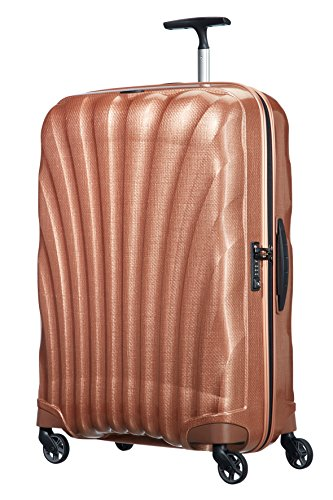 Samsonite Cosmolite Spinner 75/28 FL2 Valigia, Curve, Copper Blush, 75 cm
