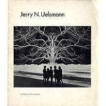 Jerry N. Uelsmann (Black & White Surrealistic Photography) (1973-12-24)