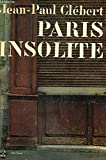 img - for Paris insolite book / textbook / text book
