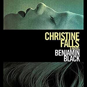 Christine Falls Audiobook