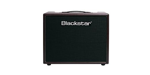 Black Star 207707 Artisan 15 Green Back Amplificador de Guitarra Eléctrica: Amazon.es: Instrumentos musicales