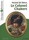 Le Colonel Chabert by Honor? de Balzac (2012-06-22)