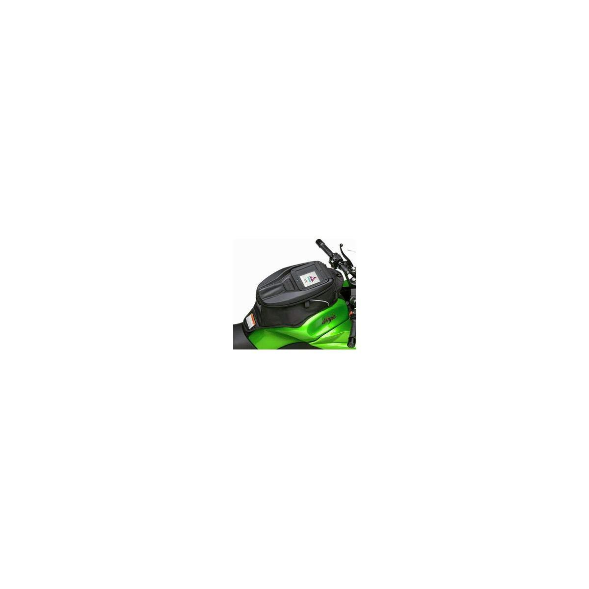 Amazon.com: 11 – 14 Kawasaki Ninja 1000, color negro Tanque ...