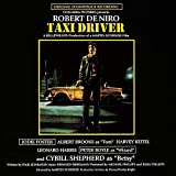 【早期購入特典あり】タクシードライバー オリジナル・サウンドトラック(期間生産限定盤)(タクシードライバー ジャケット絵柄ステッカー付)