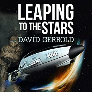 Leaping to the Stars Audiobook