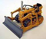 Blaw Knox Hydraulic Angle dozer Blade. O Scale 1:43 UNPAINTED Model Kit.