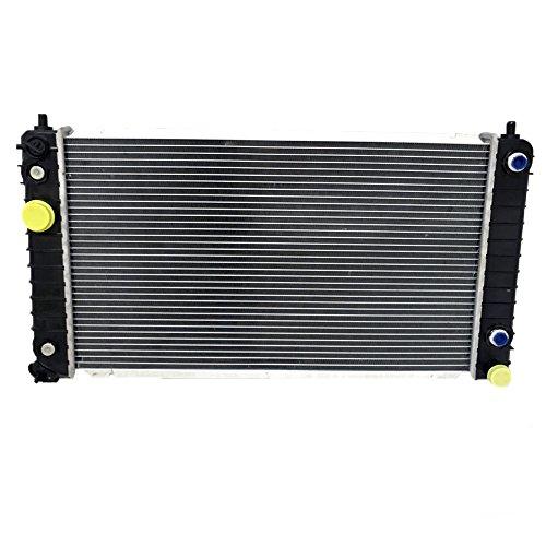 fits Chevrolet Blazer R15 S10 GMC Sonoma Jimmy 4.3L V6 CU1826 (Auto Trans) DPI1826 ()