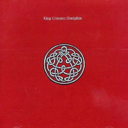 Music : Discipline  (30th Anniversary Editio N)