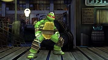 Teenage Mutant Ninja Turtles: La Amenaza Del Mutágeno ...