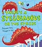 There's a Stegosaurus on the Stairs, Chris Jarvis and Ruth Symons, 1609925343
