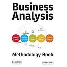 Business Analysis Methodology Book