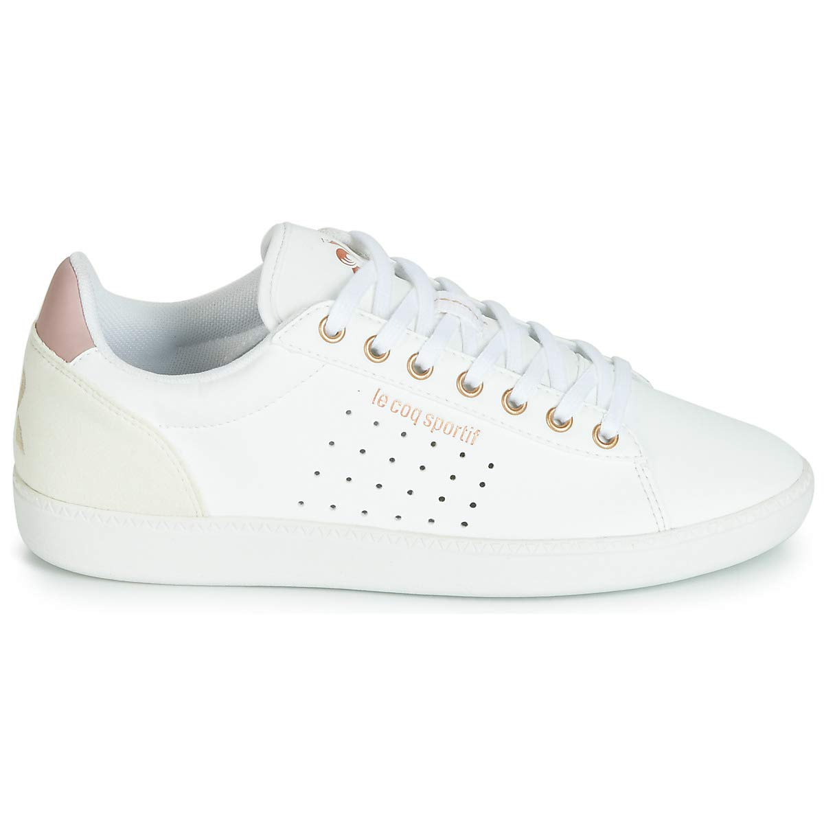 Le Coq Sportif Verdon Bold Sneaker Uomo 1910272 Optical White