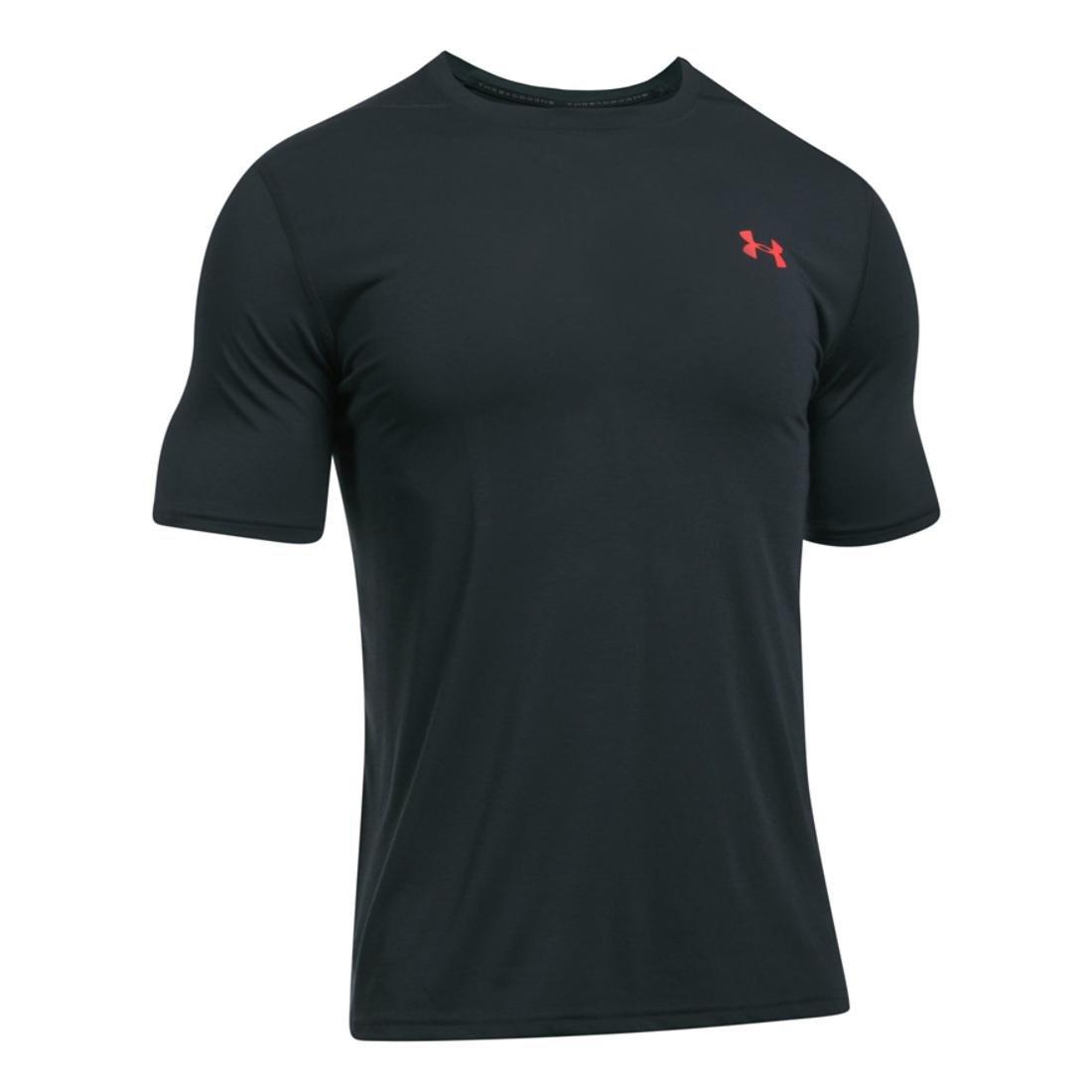 Under Armour Men's Threadborne Siro T Shirt