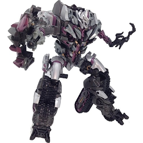 TAKARA-TOMY Mall Original Limited Transformers Nightmare Megatron