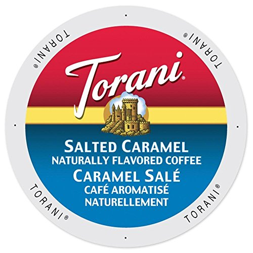 Torani Brewer Compatible Salted Caramel product image